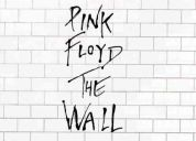 Roger waters - the wall - platea baja preferencial 9/03 - pink floyd