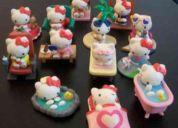 Kitty x 13 $200 c/u $25 jugueteria candy