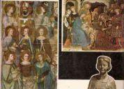 Arte/rama panorama historico del arte-arte oriental y medieval-arte japones e hindÚ