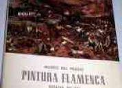 Pintura flamenca-museo del prado-siglos xv-xvi