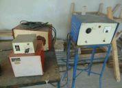 Telgopor- maquinas industriales para corte de bloques