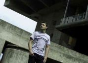 Fabrica de ropa de hombre informal, moda urbana, ventas por mayor