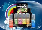 Body splash luna de abril