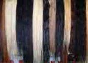 Pelo y cabello natural $2500 kg