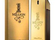 Perfume one millon de paco rabanne