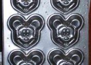 Moldes reposteria wilton-disney