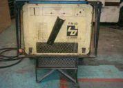 Soldadora 450 amp