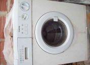 Lavarropa automatico ariston