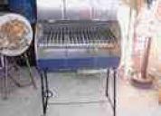 Vendo horno parrilla- - baratito - -sin uso a estrenar