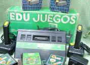 Edu juegos mod 2600