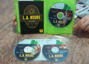 Video juegos xbox360 originales