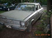 Valiant 4 1966