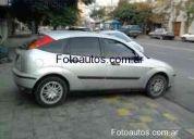 Ford focus lx 2001, bahía blanca