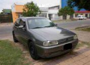 Volkswagen gol 1.6 1999  diesel aa cc