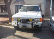 Ford f150, 4x4 1990 (idem bronco). full, impecable. oportunidad $54000.permutaria