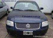 Volkswagen passat--trendline--c-esp  2001, santa fe capital
