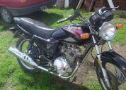 Vendo jianshe 125; o permuto por moto 110