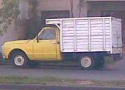 Chevrolet c10 pickup, modelo 1972 caja y lona
