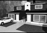 Complejo duplex a construir (sobre planos)