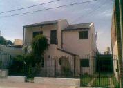Alquilo depto/casa planta alta en alto alberdi -2dormitorios