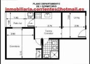 Inmobiliaria alquila dptos. a estrenar en av. armenia 4500