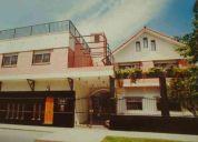 Dueño alquila casa para geriátrico en villa ballester