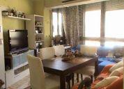 Permuto buen piso cerca del centro de alicante (espaÑa) por casa quinta en argentina