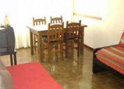 Villa gesell departamento 4 pax a 2 cuadras del mar. con sommier