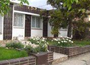 Casa para 10 personas con pileta en villa carlos paz