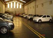 estacionamiento en san justo venta de fondo de comercio