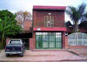 Moreno acc oeste excel ubicacion comercial local 2 plantas alquiler / venta