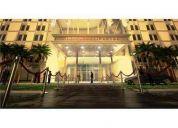 Inverti y mudate a un condominio c/ serv de hotel
