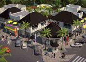 Locales comerciales en alquiler tierra de sueños 2 roldan