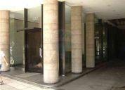 Exclusivo edificio de oficinas a mts.  de pza san martin