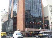 Importante oficina 750 mts con cocheras