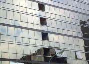 Oficinas en edificio corporativo nuevo libertador