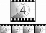 Edicion video fotos profesionales programas linea adobe pinnacle