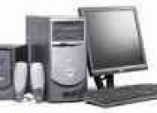 Tu computadora no arranca? servicio técnico especializado en buenos aires