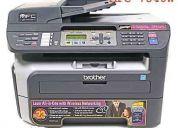 Alquiler impresoras laser brother