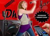 Karaoke y dj en zona sur