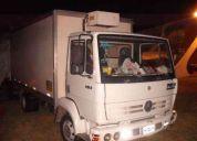 Servicio de transporte con frio para eventos y catering