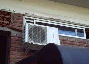 Af servicio tecnico aire acondicionado