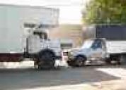 Mudanzas a la patagonia vehiculos propios.empresa atendida solo por sus dueños