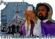 Turismo religioso padre ignacio rosario