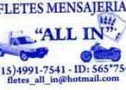 all in  miniflets y mensajeria
