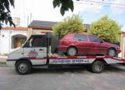 Auxilio mecanico grua 24 hs el aguila 351-157642079