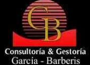 Consultoría garcía-barberis