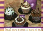 Delivery de cupcakes  en villaq pueyrredon laura rondelli catering