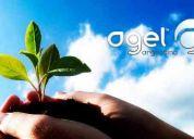 Presentacion de negocio agel - buenos aires -
