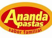 Ananda - pizza y pasta party